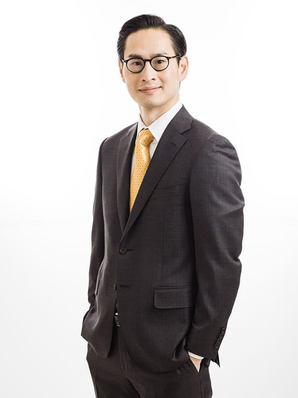 Dr. Nam Park, DDS, MD
